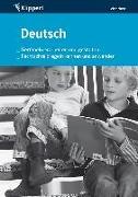 Cover-Bild zu Tierfabeln erarbeiten, gestalten / Rechtschreibung von Röttger, Angelika