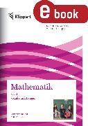 Cover-Bild zu Zeit - Maße und Längen (eBook) von Wetzstein, Susanne