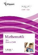 Cover-Bild zu Geld - Daten und Zufall von Müller, Ann-Kathrin