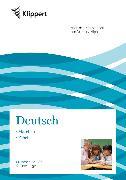 Cover-Bild zu Märchen - Fabeln von Pospich, Nicole