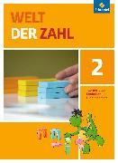 Cover-Bild zu Welt der Zahl - Allgemeine Ausgabe 2015