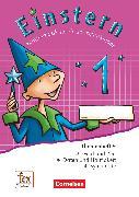 Cover-Bild zu Einstern, Mathematik, Ausgabe 2015, Band 1, Themenheft 5, Verbrauchsmaterial von Bauer, Roland