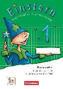 Cover-Bild zu Einstern, Mathematik, Ausgabe 2015, Band 1, Themenheft 4, Verbrauchsmaterial von Bauer, Roland