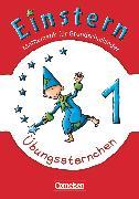 Cover-Bild zu Einstern, Mathematik, Ausgabe 2010, Band 1, Übungssternchen, Übungsheft von Bauer, Roland