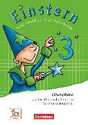 Cover-Bild zu Einstern, Mathematik, Ausgabe 2015, Band 3, Lösungsband zu den Themenheften, Verbrauchsmaterial von Bauer, Roland
