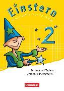 Cover-Bild zu Einstern, Mathematik, Ausgabe 2015, Band 2, Testen und Fördern, Testheft von Bauer, Roland