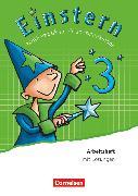 Cover-Bild zu Einstern, Mathematik, Ausgabe 2015, Band 3, Arbeitsheft - Lehrerfassung von Bauer, Roland