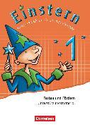 Cover-Bild zu Einstern, Mathematik, Ausgabe 2015, Band 1, Testen und Fördern, Testheft von Bauer, Roland