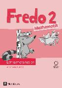 Cover-Bild zu Fredo - Mathematik, Ausgabe A - 2015, 2. Schuljahr, Lehrermaterialien mit CD-ROM von Balins, Mechtilde