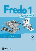 Cover-Bild zu Fredo - Mathematik, Ausgabe A - 2015, 1. Schuljahr, Lehrermaterialien mit CD-ROM von Balins, Mechtilde