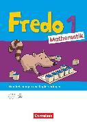 Cover-Bild zu Fredo - Mathematik, Ausgabe A - 2021, 1. Schuljahr, Handreichungen mit Kopiervorlagen und CD-ROM von Balins, Mechtilde