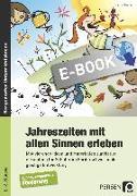Cover-Bild zu Jahreszeiten mit allen Sinnen erleben (eBook) von Fischer, Hanna