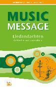 Cover-Bild zu Music Message (eBook) von Püngel, Michael (Hrsg.)