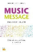 Cover-Bild zu Music Message Das Liederbuch (eBook) von Püngel, Michael (Hrsg.)