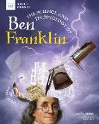 Cover-Bild zu SCIENCE & TECHNOLOGY OF BEN FRANKLIN von KLEPEIS, ALICIA