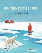 Cover-Bild zu Pinguine und Eisbären von Klepeis, Alicia