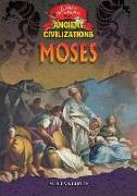 Cover-Bild zu MOSES von Klepeis, Alicia