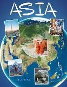 Cover-Bild zu Asia von Klepeis, Alicia