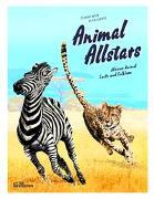 Cover-Bild zu Animal Allstars von Klepeis, Alicia
