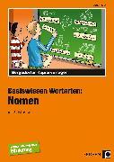 Cover-Bild zu Grundwissen: Wortarten von Müller, Ellen
