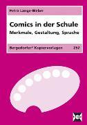 Cover-Bild zu Comics in der Schule von Lange-Weber, Petra
