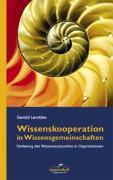Cover-Bild zu Wissenskooperation in Wissensgemeinschaften von Lembke, Gerald