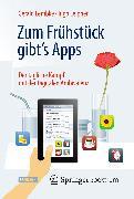 Cover-Bild zu Zum Frühstück gibt's Apps (eBook) von Lembke, Gerald