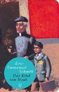 Cover-Bild zu Das Kind von Noah von Schmitt, Eric-Emmanuel