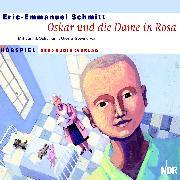 Cover-Bild zu Oskar und die Dame in Rosa (Audio Download) von Schmitt, Eric-Emmanuel