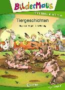 Cover-Bild zu Bildermaus - Tiergeschichten (eBook) von Vogel, Maja von