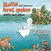 Cover-Bild zu Stoffel lernt spuken/Stoffel läert spöken (eBook) von Hollmann, Usch