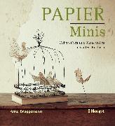 Cover-Bild zu Papier-Minis (PDF) (eBook) von Brüggemann, Anka