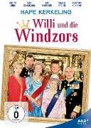 Cover-Bild zu Willi und die Windzors von Heinze, Doris J.