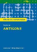 Cover-Bild zu Antigone von Sophokles (eBook) von Möbius, Thomas