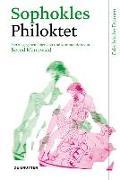 Cover-Bild zu Philoktet (eBook) von Sophokles