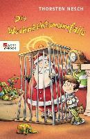 Cover-Bild zu Die Weihnachtsmannfalle (eBook) von Nesch, Thorsten