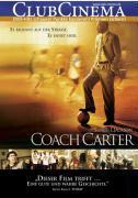 Cover-Bild zu Coach Carter von Schwahn, Mark