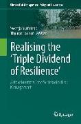 Cover-Bild zu Realising the 'Triple Dividend of Resilience' von Surminski, Swenja (Hrsg.)