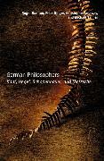 Cover-Bild zu German Philosophers von Scruton, Roger