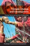 Cover-Bild zu Climate Change and Development (eBook) von Tanner, Thomas