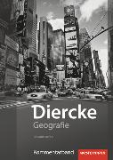 Cover-Bild zu Diercke Geographie. Kommentarband. Schweiz von Mevs, Anja