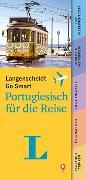 Cover-Bild zu Langenscheidt Go Smart - Portugiesisch für die Reise