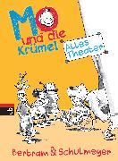 Cover-Bild zu Mo und die Krümel - Alles Theater (eBook) von Bertram, Rüdiger