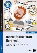 Cover-Bild zu Innere Stärke statt Burn-out von Seeger, Norbert