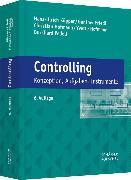 Cover-Bild zu Controlling (eBook) von Küpper, Hans-Ulrich