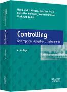 Cover-Bild zu Controlling von Küpper, Hans-Ulrich