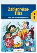 Cover-Bild zu Zahlenreise-Hits von Moitzi, Florian