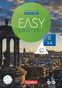 Cover-Bild zu Easy English, B1: Band 2, Kursbuch - Kursleiterfassung, Mit Audio-CD und Video-DVD von Cornford, Annie