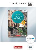 Cover-Bild zu Easy English, A2: Band 2, Unterrichtsmanager, Vollversion auf DVD-ROM von Cornford, Annie
