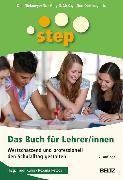 Cover-Bild zu STEP - Das Buch für Lehrer/innen (eBook) von Dinkmeyer Sr., Don